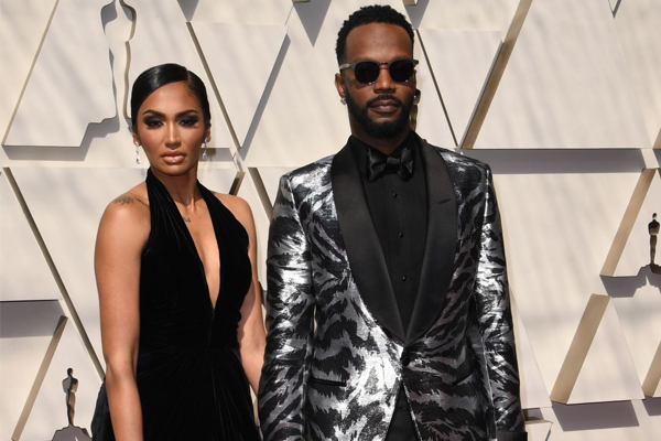 Who Is Juicy J's Wife And His Baby Mama Regina Perera?