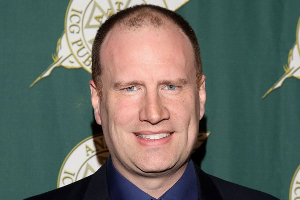 What Is Marvel Studios' President Kevin Feige's Net Worth? What Are His Sources Of Earning?