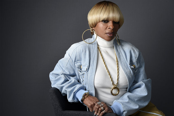 Does Mary J. Blige Have Any Children?