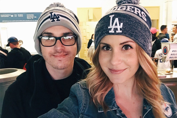 Kristin Colby Way – Mikey Way's Wife And Mother Of Their 2 Children