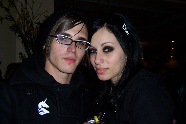 Know More About Mikey Way's Ex-Wife Alicia Simmons aka Alicia Way