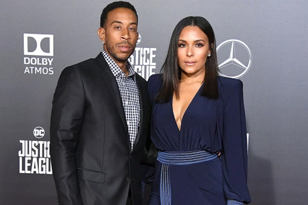 Meet Ludacris' Wife Eudoxie Mbouguiengue. She's A Role Model To Her Family