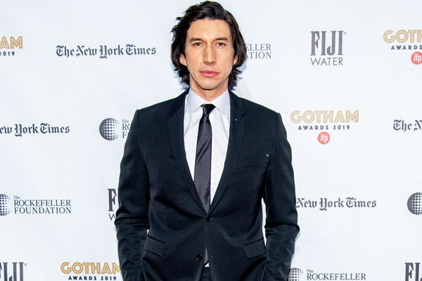 Adam Driver Net Worth – Marine Turned Actor Has Amassed Millions