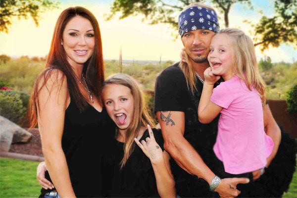 Who Is Bret Michaels' Ex-Fiancee And Baby Mama Kristi Gibson?