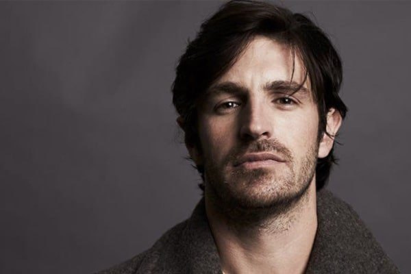 Eoin Macken – Irish Actor