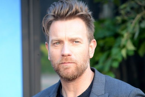 Ewan McGregor will quickly get back his net worth