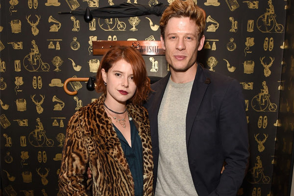James Norton and Jessie Buckley's relationship