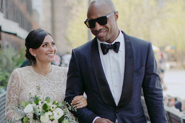 Here Is What You Should Know About Jay Williams' Wife Nikki Bonacorsi