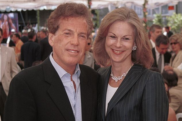 Meet American Lawyer William A. Marovitz, Christie Hefner's Husband From 1995 To 2013