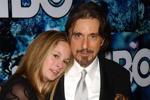 Don't Miss Anything About Al Pacino's Daughter Julie Marie Pacino