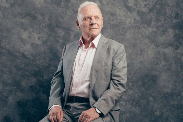 Anthony Hopkins' net worth