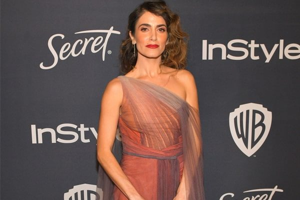 Nikki Reed's sources of income