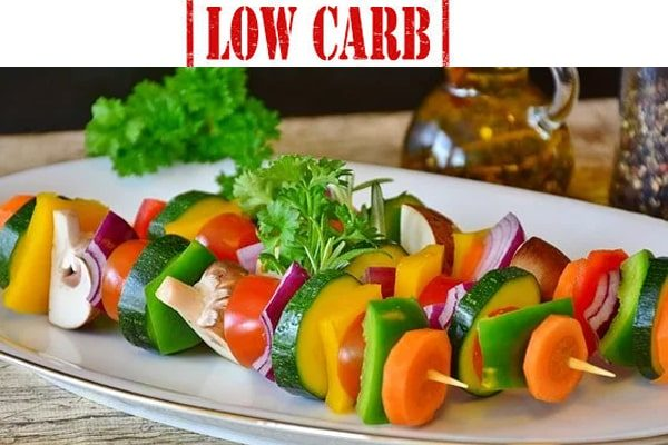 Top Low-Carb Food and supplements