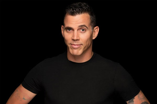 Who Is Steve-O's Ex-wife Candy-Jane Tucker? Love Life And Divorce Reason