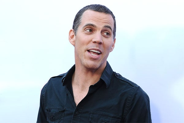 Steve-O Net Worth - Income And Earnings From His TV Series And As A Comedian, Writer & Musician