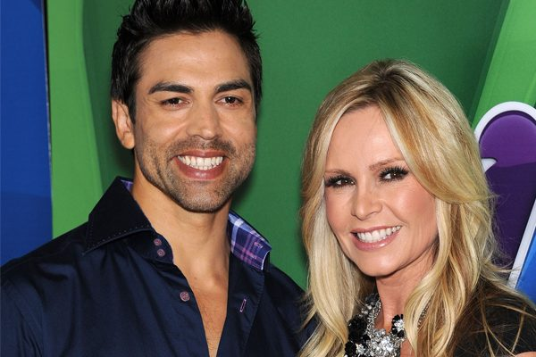 Tamra Judge Leaves her Show