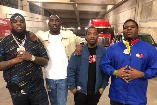 Maxo Kream's Brother Money Madu Declared Dead At The Scene After Gun Shot