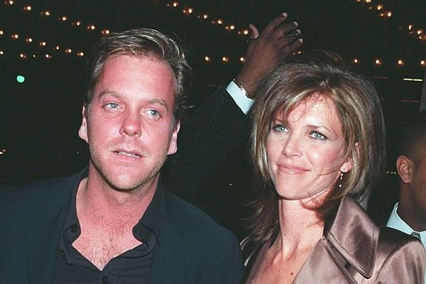 Where Is Kiefer Sutherland's Ex-wife Kelly Winn Now? Why Did They Divorce?
