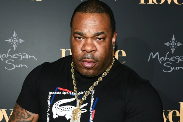 Don't Miss Anything About Busta Rhymes' Ex-Girlfriend and Baby Mama Joanne Wood
