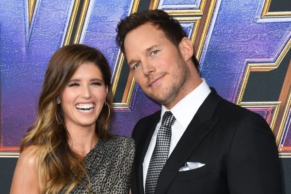 Katherine Schwarzenegger Pregnant With Her First Child With Husband Chris Pratt