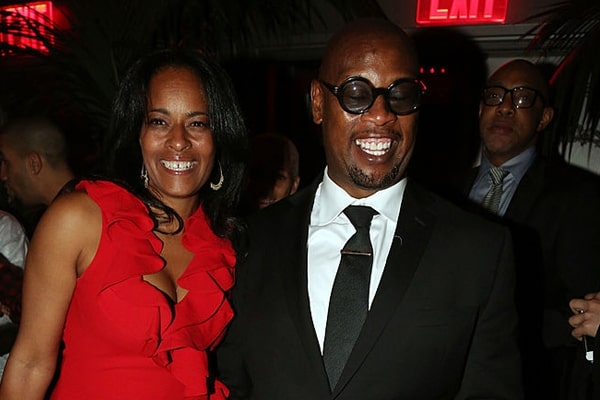 Five Facts About Andre Harrell's Ex-wife And Baby Mama Wendy Credle