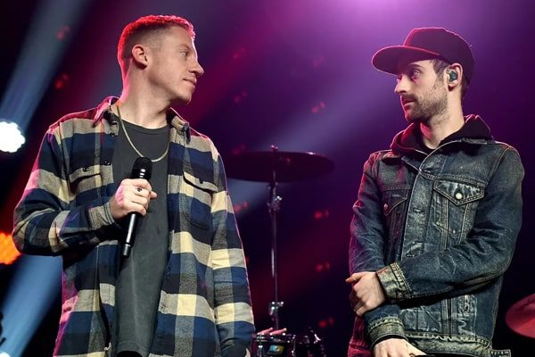 Macklemore and Ryan Lewis's net worth