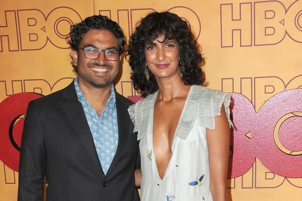 Meet Azad Oommen, Poorna Jagannathan's Husband Since 2003, Any Children?