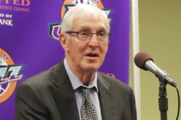 Jerry Sloan's Wife Bobbye Sloan Died After Losing Her Battle With Cancer