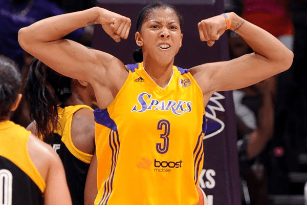 Candace Parker Net Worth, Bio, Background, NBA Career, Awards and Husband