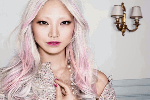 Soo Joo Park Biography, Instagram, Age, Height