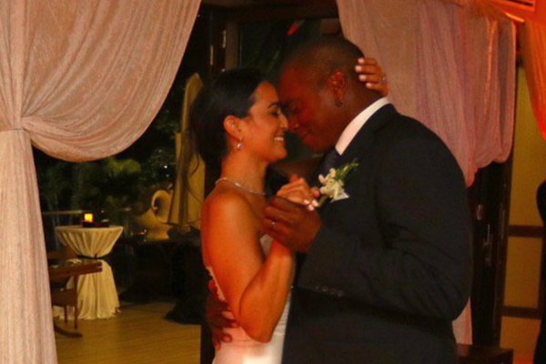 Divorced four times, is Ahmad Rashad Married Again?