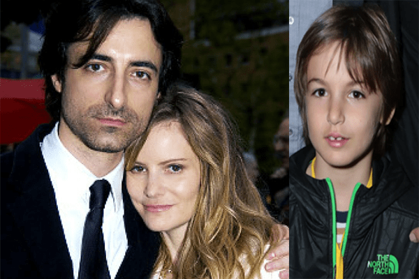 Meet Rohmer Emmanuel Baumbach – Son of Noah Baumbach and Jennifer Jason Leigh