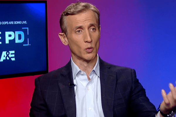 Dan Abrams Net Worth, Bio, Cancer, Parents, Wife Florinka Pesenti and Family