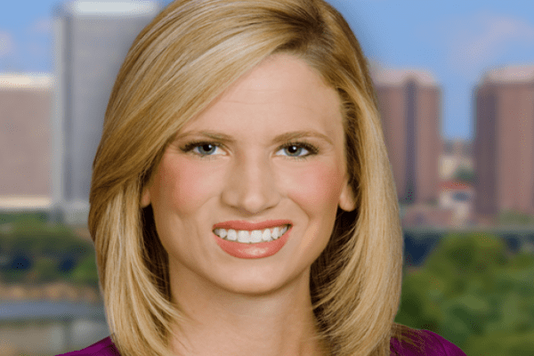 Chelsea Rarrick Biography – Emmy Award Winning Journalist for CBS 6