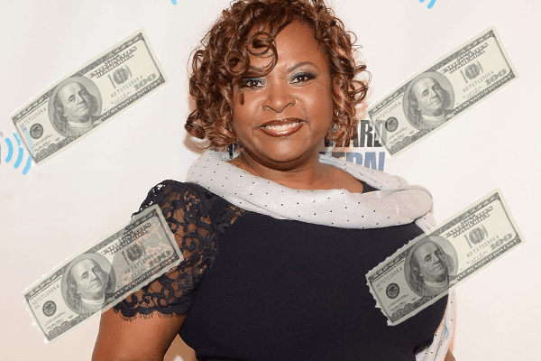"Robin Quivers' $45 Million Net Worth | NYC House, Cars, Yatch, Earning and Salary From ""Stern"""