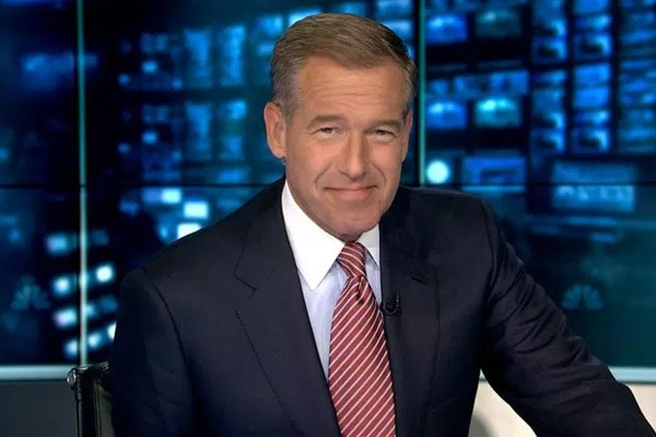 Brian Williams' $13 Million Salary and Net Worth With 3448 Sq. Ft. Home in New Canaan
