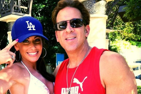 Holly Sonders Husband Erik Kuselias Flirted with Stephania Bell. Marriage in Trouble