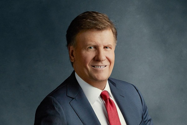 Joe Kernen Biography – CNBC News Anchor