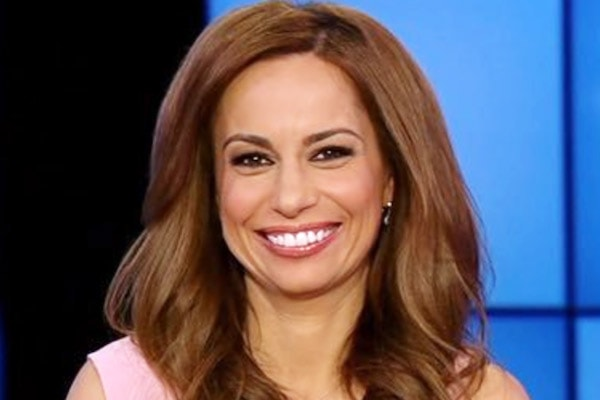 Julie Roginsky Biography – American Democratic Party Strategist