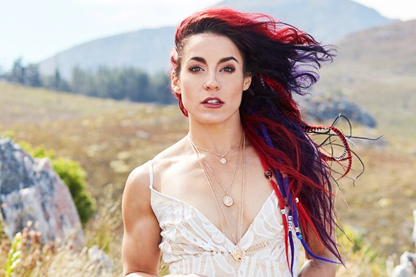 Learn Cara Maria's Personal Life From Her Twitter and Instagram