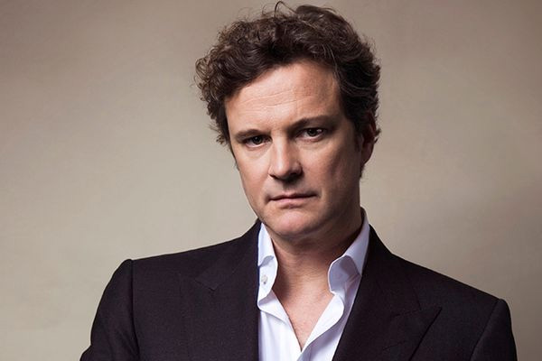 Colin Firth Biography-Award Winning English Actor