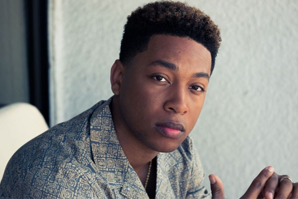 Jacob Latimore's Net Worth. Earnings From R&B, Jive Records, Movies and TV Shows