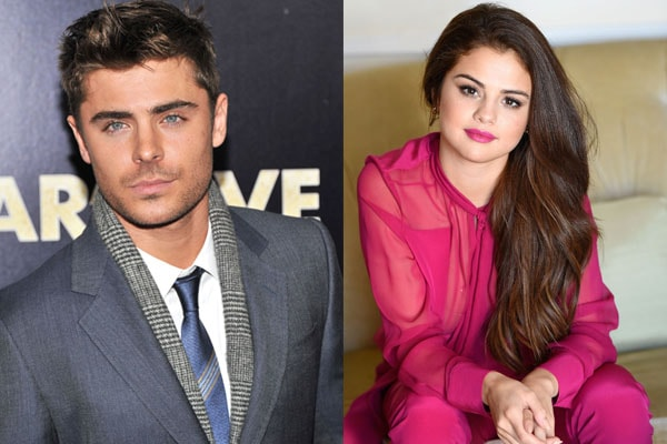 Is Zac Efron Dating Selena Gomez Or Not?