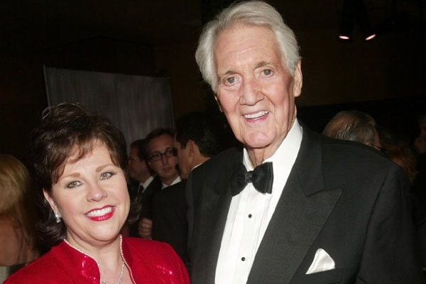 What Is The Late Pat Summerall's Wife Cherilyn Burns Doing Now?