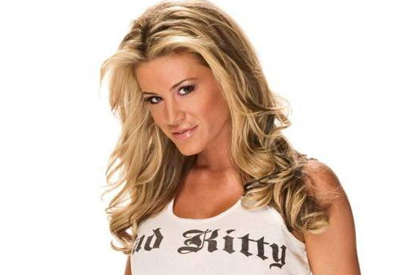 Ashley Massaro's Dating Life: Know About Her Career and Romance Both in WWE