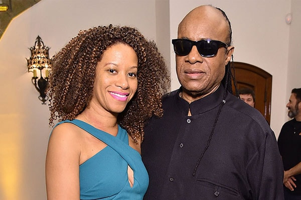 Who Is Stevie Wonder's Wife Tomeeka Robyn Bracy? What's Her Intake On Stevie's Kidney Surgery?