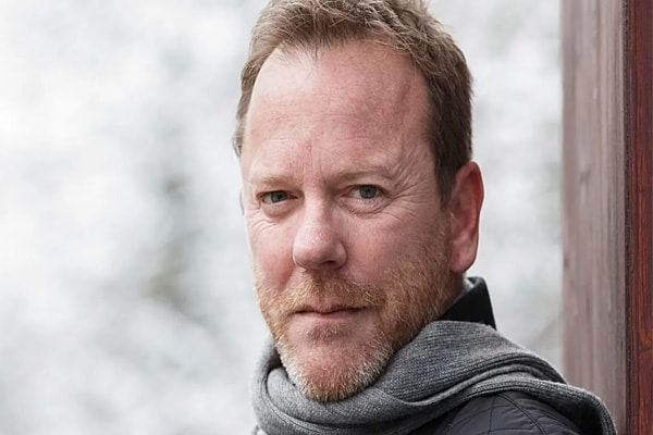 Kiefer Sutherland Net Worth – Know His Sources Of Earnings