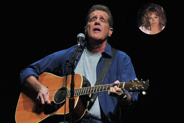 Where Is Glenn Frey's Ex-wife Janie Beggs? Were Married For Five Years