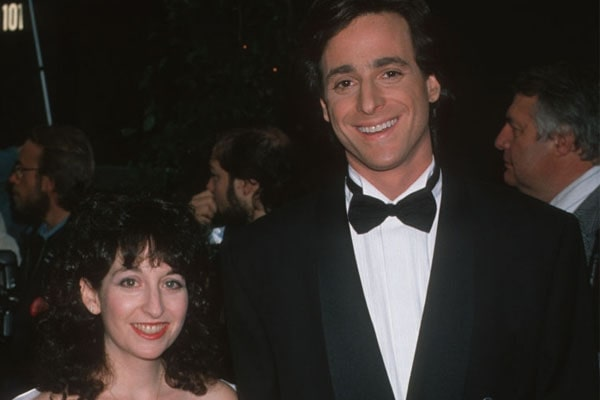 Where Is Bob Saget's Ex-Wife Sherri Kramer Now? What Was The Divorce Reason?