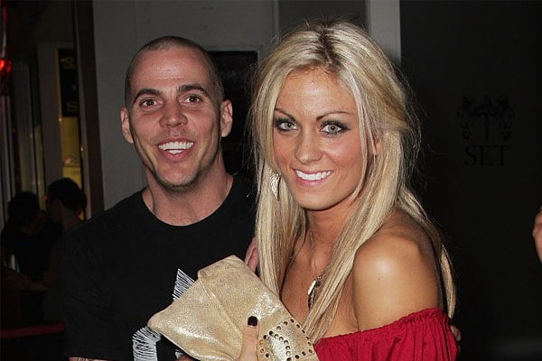What Was The Divorce Reason Between Steve-O And His Ex-wife Brittany Mcgraw?